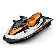 BRP Sea-Doo Watercraft Parts