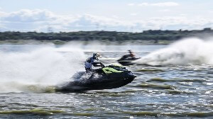 History of Jet Skis