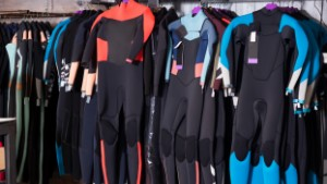 Choosing Jet Ski Apparel